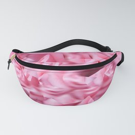 Roses pattern Fanny Pack