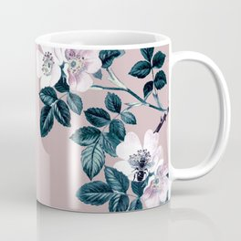 Wild Bee Blackberry Coffee Mug