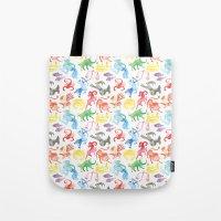 zodiac Tote Bags featuring Zodiac by holi