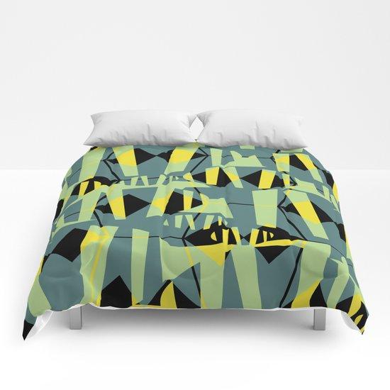 QueenBee Comforters