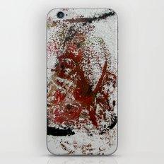Hysteria iPhone & iPod Skin