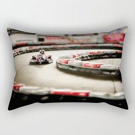 kart sport 6 Rectangular Pillow