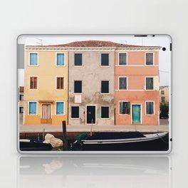 Burano I Laptop & iPad Skin