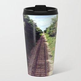 Railway Travel Mug
