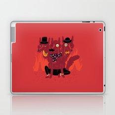 Sirberus Laptop & iPad Skin