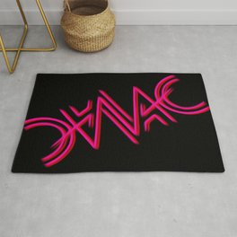 You Can't Deny Danae Infinity Rug