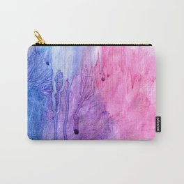 A color love story - part 2 Carry-All Pouch