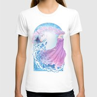 the last unicorn T-shirts featuring Last Unicorn by Roots-Love