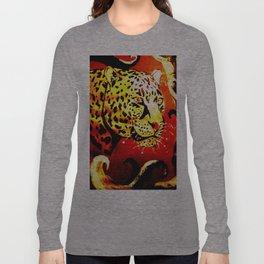 Safari Heat Long Sleeve T-shirt
