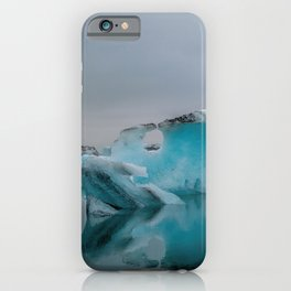 Ice, Ice, Baby iPhone Case