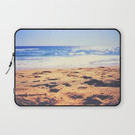 First Day of Summer Laptop Sleeve