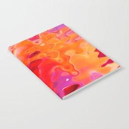 Drippy Notebook