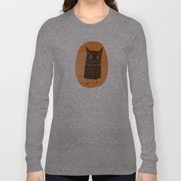 This is my owl Long Sleeve T-shirt