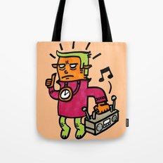 phunkye Tote Bag
