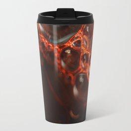 """Polycephaly 2"" Travel Mug"