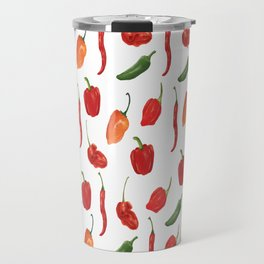 The Spice of Life Travel Mug