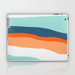 venice sunset Laptop & iPad Skin