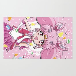 Sailor Candy Rug