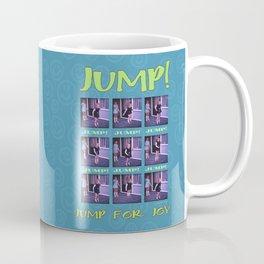 Jump for Joy Coffee Mug
