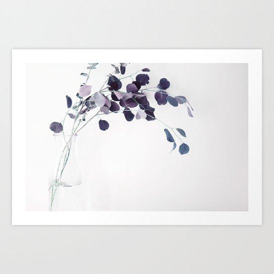 botanical Vibes IV Art Print