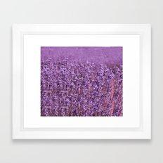 The Healing Power Framed Art Print
