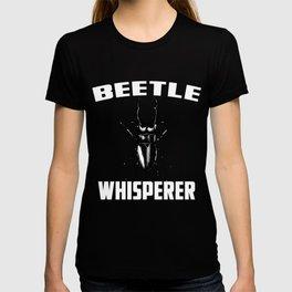 Beetle Whisperer T-shirt