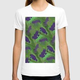 Oophaga pumilio 'Cauchero' T-shirt