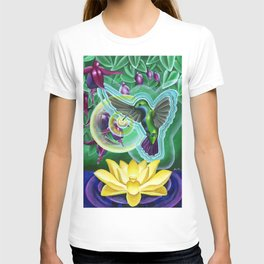 Hummingbird Vibration T-shirt