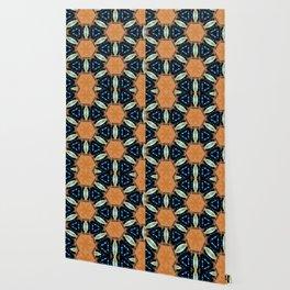 Hexagonal Wallpaper