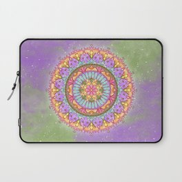 Whisper of Grace Laptop Sleeve