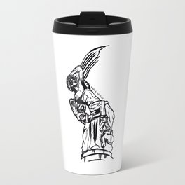 Angel Caido Travel Mug