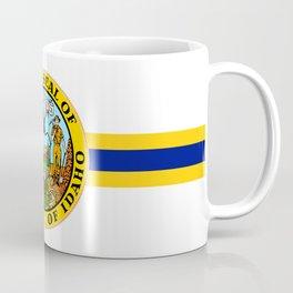 Idoha seal Coffee Mug