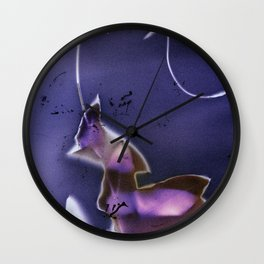 Lumen S5 VE3 Wall Clock