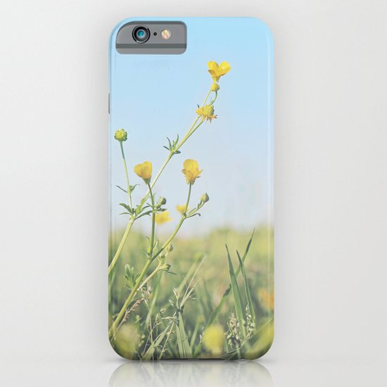 Aim for the Skies iPhone & iPod Case