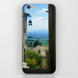 Better than Pay Per View. iPhone Skin