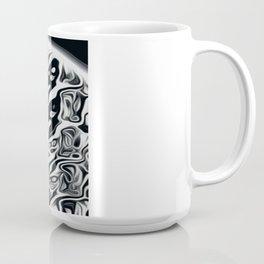 Ghostly Coffee Mug
