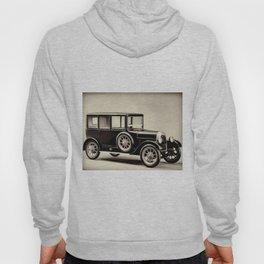 Ventage Car Hoody