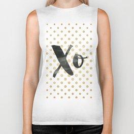 XO Biker Tank