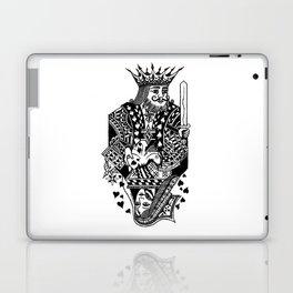 Dan , Popa De Pica Damele Laptop & iPad Skin