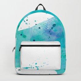 BLUE WATER WEIMARANER Backpack