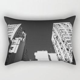 BN Rectangular Pillow