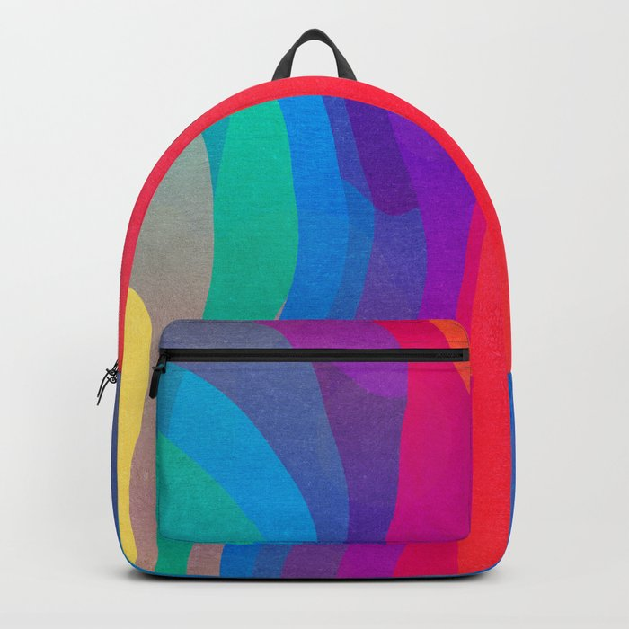 The Conversation Backpack