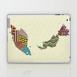 Malaysia Laptop & iPad Skin