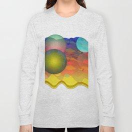 Sea Symphony Opus 101 Long Sleeve T-shirt