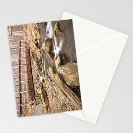 Cunningham Forest Bridge & Water Stream Stationery Cards