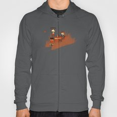 Grains Hoody