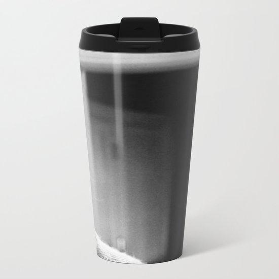MAD MEN Metal Travel Mug
