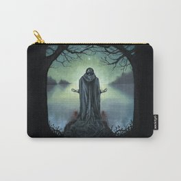 The Promise of Death Carry-All Pouch