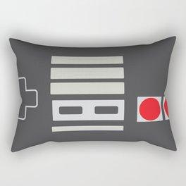 NES Legacy Rectangular Pillow