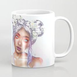 'Persephone' (Goddess Spring) Coffee Mug